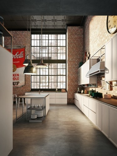 cucina-snaidero-frame-2