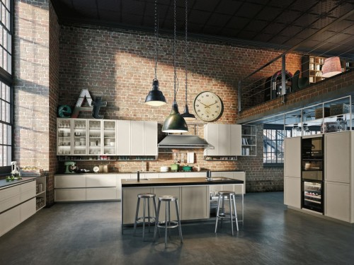 cucina-snaidero-frame