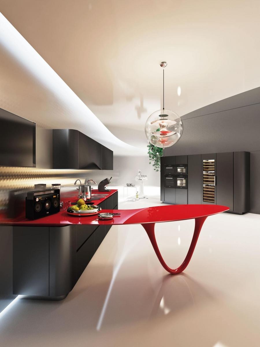 Awesome Cucina Snaidero Ola 20 Images - Embercreative.us ...